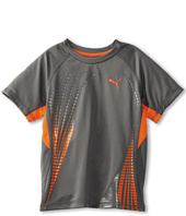 Puma Kids - Perform Cell Cool Wicking Tee (Little Kids)