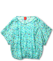 Ella Moss Girl - Moroccan Mosaic Top (Big Kids)
