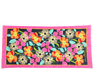 Vera Bradley - Beach Towel (Jazzy Blooms) - Home