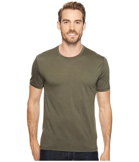 Icebreaker Tech T Lite Short Sleeve Shirt