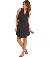 Splendid - Shirt Tank Dress