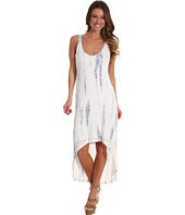 Splendid - St. Tropez Hiigh-Low Dress