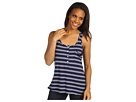 French Stripe Tank Top