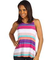 Splendid - Watercolor Stripe Tank