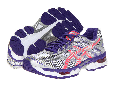 asics gel cumulus 15 ladies review