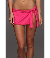 Tommy Bahama - Pearl Solids Skirted Hipster Bottom