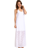 Tommy Bahama - Lace Ahoy Lace Long Tank Maxi Dress