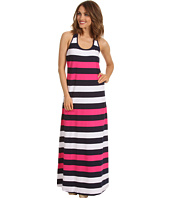 Tommy Bahama - Regatta Bold Stripe Long Tank Dress Cover Up