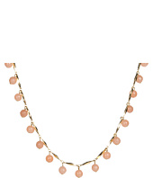 Fossil - Peach Necklace