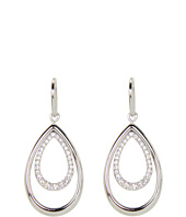 Fossil - Classic Glitz Tear Drop Earrings