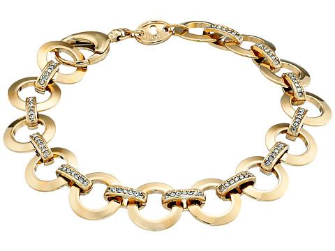 Fossil Glitz Charm Starter Bracelet