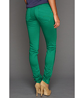 G-Star - Radar Sateen Super Stretch Skinny in Verdigris