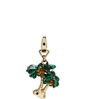 Fossil - Palm Tree Charm