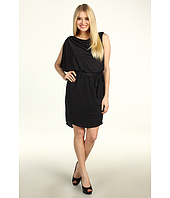 Jessica Simpson - Asymmetric Batwing Dress