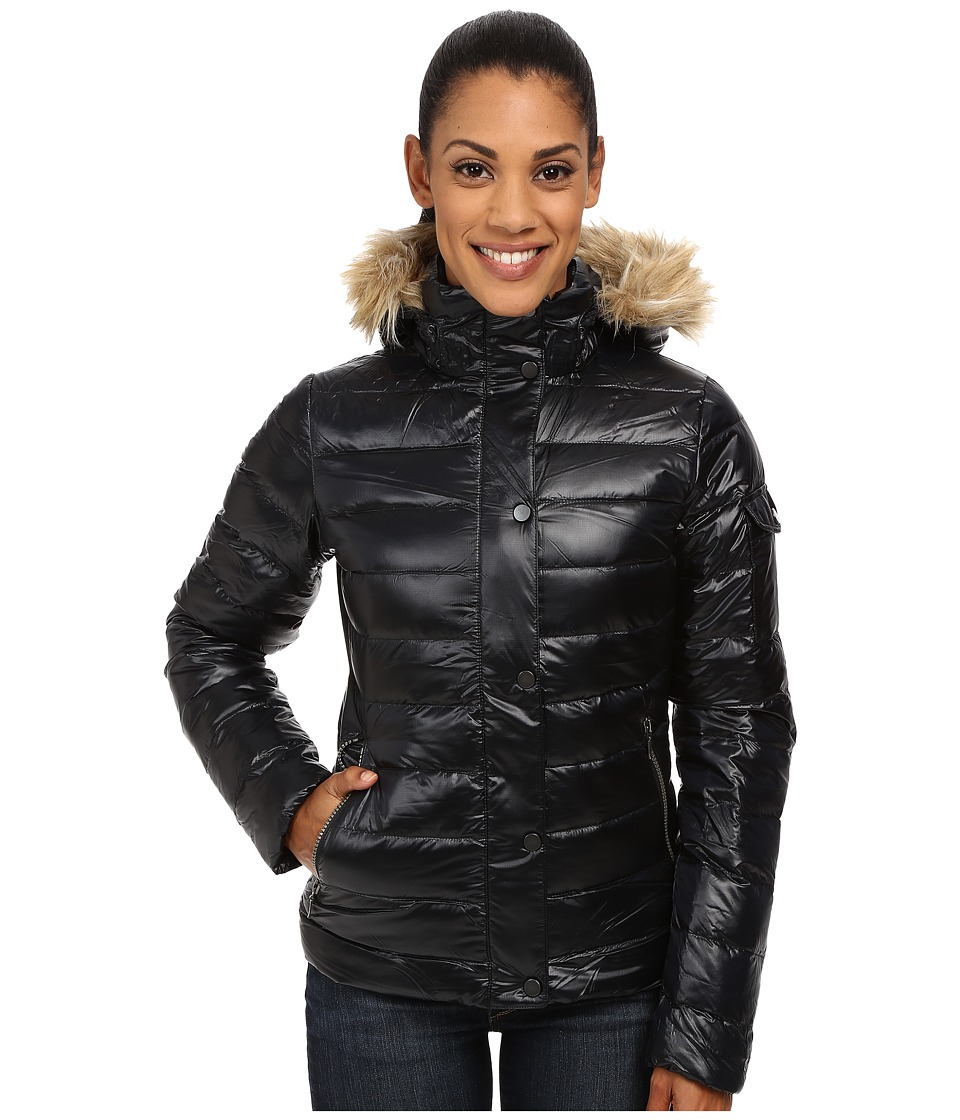 Marmot - Hailey Jacket (Black) Women