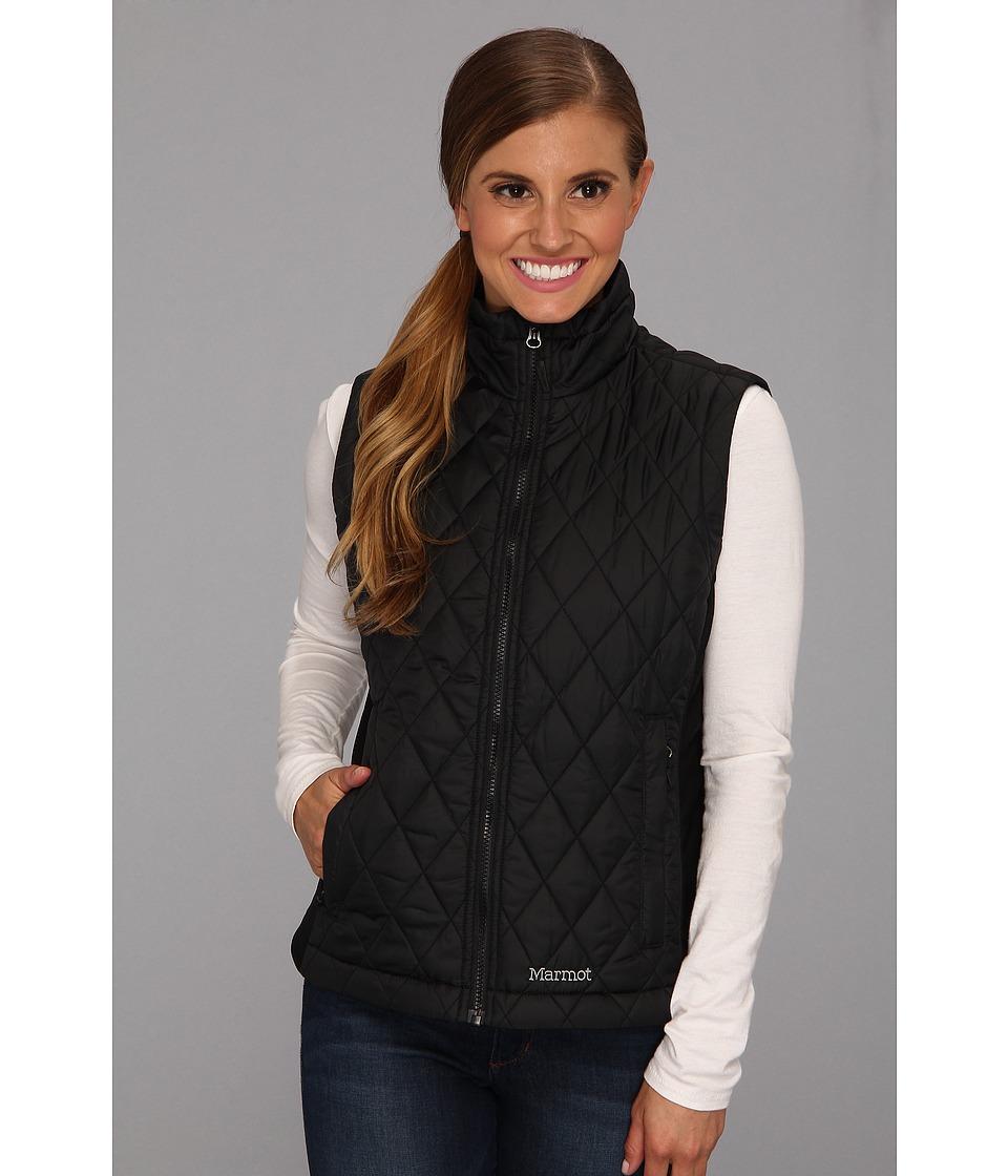 Marmot Kitzbuhel Vest (Black) Women