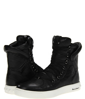 Pierre Balmain - Calf High Top Trainer