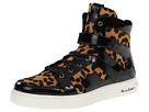 Pierre Balmain - Leopard High Top Trainer (Leopard) - Footwear