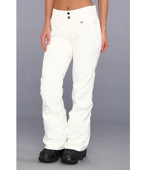 snowbelle pants reg birch white clothing shipped free at zappos. Black Bedroom Furniture Sets. Home Design Ideas