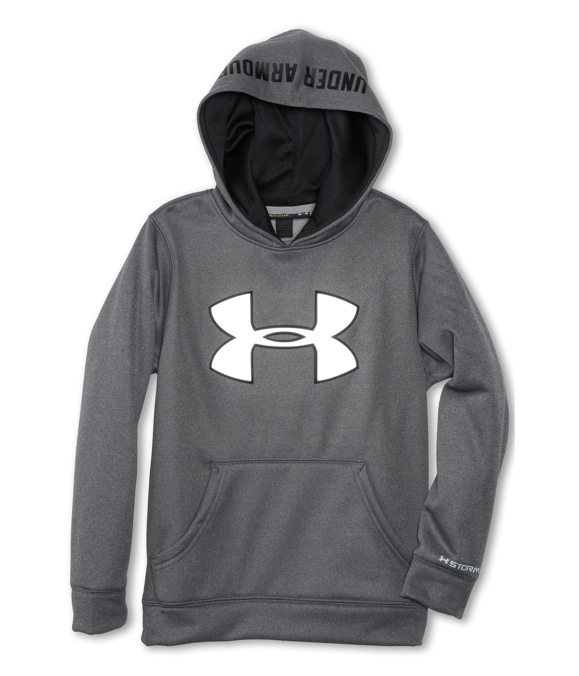 Kids under armour hoodies
