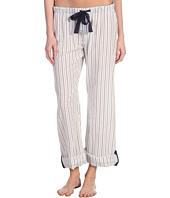 P.J. Salvage - In the Navy Voile Pajama Pant