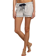 P.J. Salvage - In the Navy Voile Sleep Short