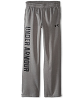 Under Armour Kids - Boys' Armour® Fleece Storm Script Pant (Big Kids)