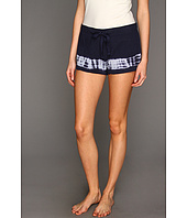 P.J. Salvage - In The Navy Slub Jersey Sleep Short