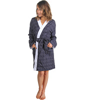 P.J. Salvage - In the Navy Voile/Terry Robe