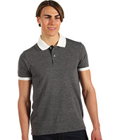 Alternative Apparel - Feeder Stripe Polo