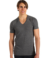 Alternative Apparel - Feeder Stripe V-Neck