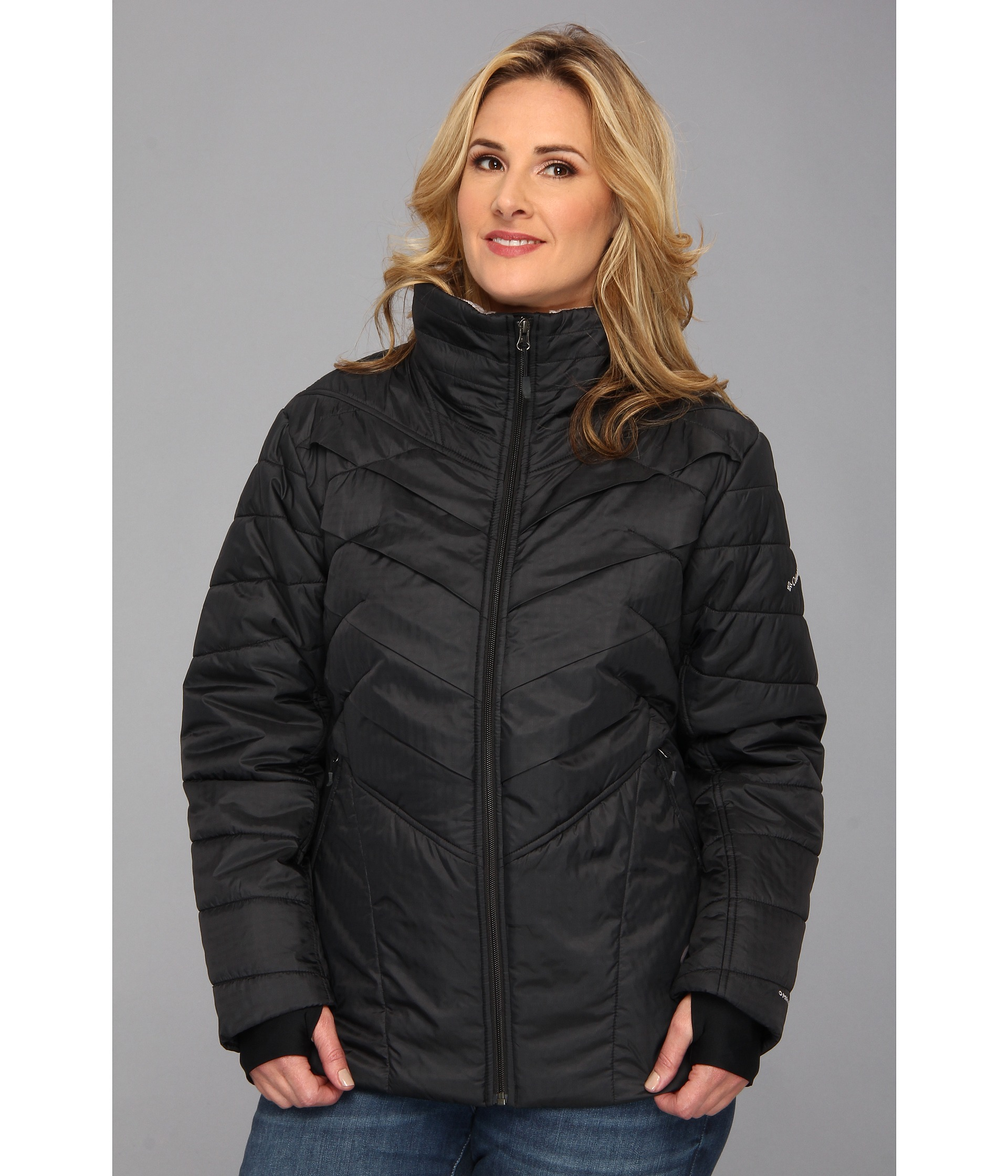 Free shipping on women's plus-size coats, jackets and blazers at flip13bubble.tk Totally free shipping and returns.