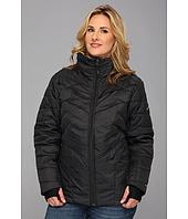 Columbia - Plus Size Kaleidaslope™ II Jacket