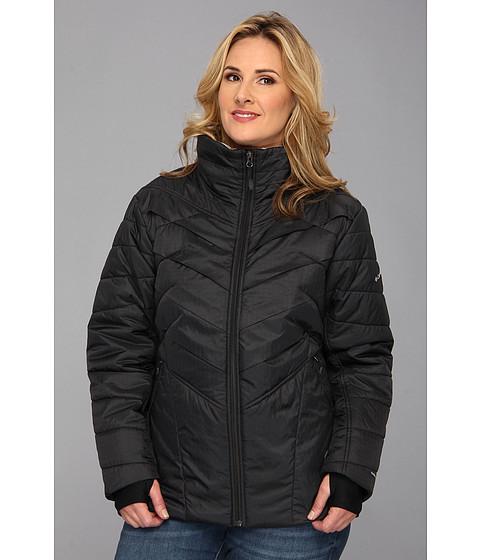Columbia Plus Size Kaleidaslope™ II Jacket
