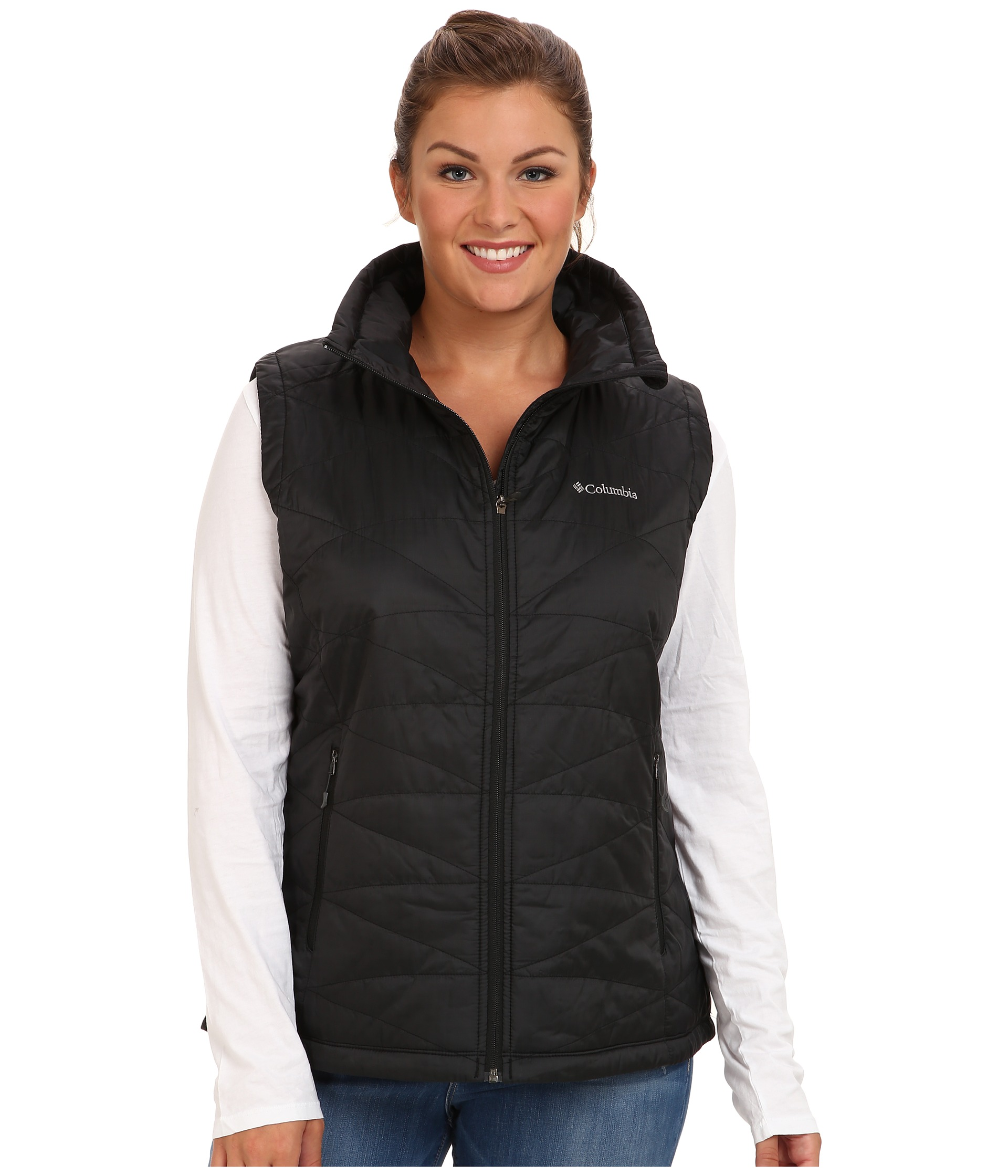 columbia coat women