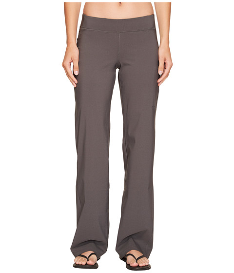 Columbia Back Beauty™ Straight Leg Pant - Grill