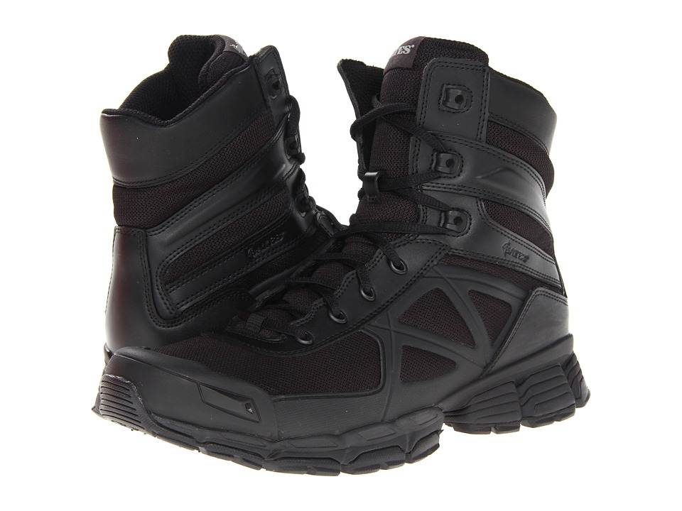 Bates Footwear - Velocitor (Black) Mens Work Boots