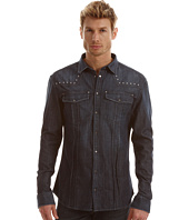 Pierre Balmain - Long Sleeve Western Shirt