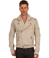 Pierre Balmain - Wool Biker Jacket
