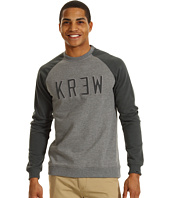 KR3W - Minority Crew Fleece
