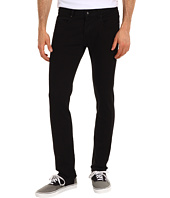 KR3W - Skinny Denim in Jet Black