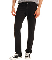 KR3W - Slim Denim in Jet Black
