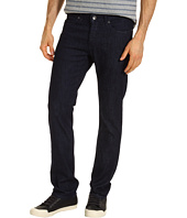 KR3W - Slim Denim in Dark Blue
