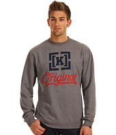 KR3W - Original 4 Crew Fleece