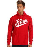 KR3W - Ballpark Pullover Fleece