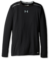 Under Armour Kids - Heatgear® Sonic Fitted L/S (Big Kids)