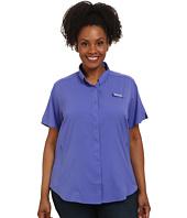 Columbia - Plus Size Tamiami™ II S/S Shirt
