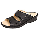 Finn Comfort - Jamaica - 82519 (Black Nappa Soft Footbed)
