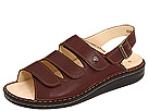 Finn Comfort - Sylt - 82509 (Brandy Country Soft Footbed)