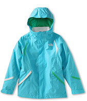 The North Face Kids - Girls' Kira Mossbud Triclimate® Jacket (Little Kids/Big Kids)